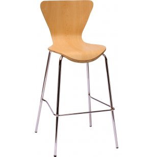 Leo Laminate Bar Stool