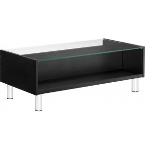 CITI Series Laminate and Glass Coffee Table