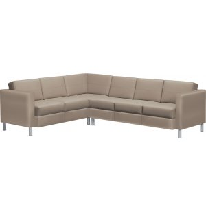 CITI Series Right Corner 6-Seat Sofa