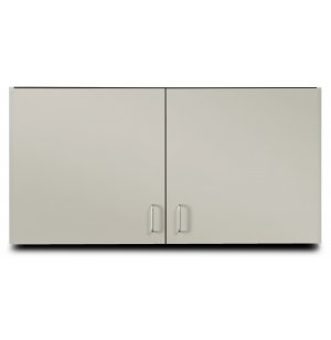 Medical Storage Wall Cabinet with 2 Doors