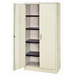 Heavy Duty Steel Cabinet 400lb Cap.