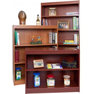 Extra Contemporary Shelf