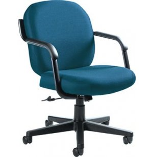 Commerce Mid Back Swivel Tilt Office Chair