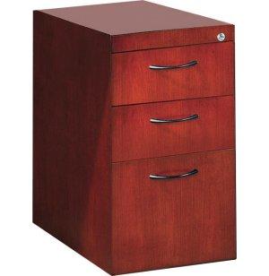 Corsica Box Box File Ped. for Credenza