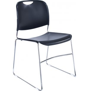 Compact Stacking Chair