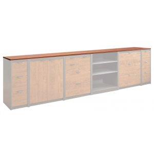 School Office Countertop