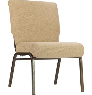 Worship Extra-Wide Church Chair