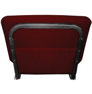 Book Pocket for Church Chairs - Factory Installed