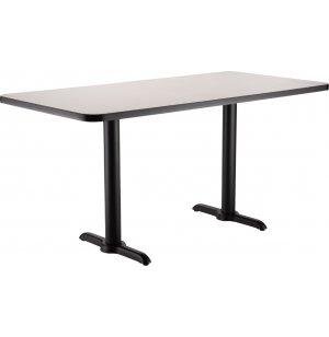 Rectangle Café Table -