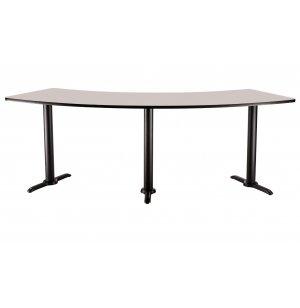 60° Curve Café Table -