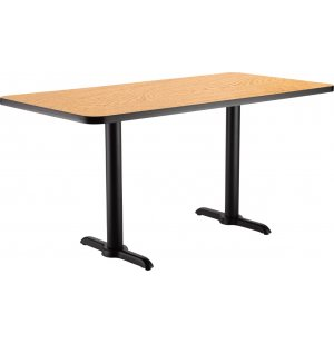 Rectangle Café Table -