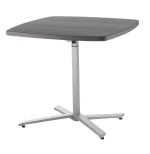 Café Time Adjustable-Height Table