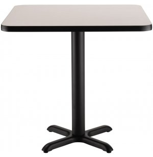 Square Café Table -