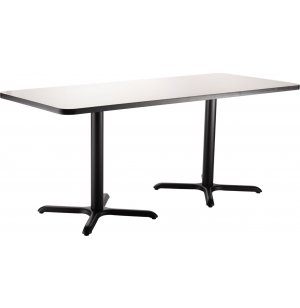 NPS Rectangle Café Table with