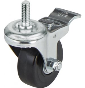 Total Lock Casters (4)