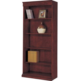 Del Mar Center Bookcase