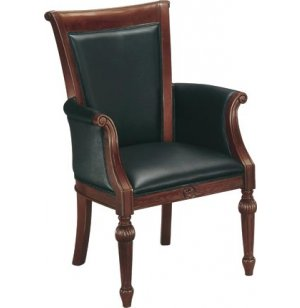 Del Mar High Back Guest Chair
