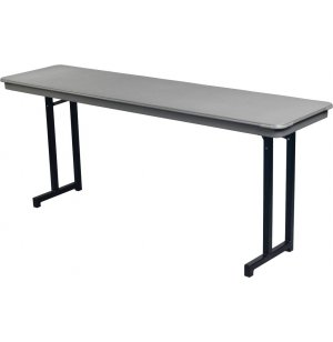 Dynalite Lightweight Folding Training Table