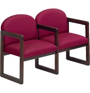 Decorators Paradise Seating with Arms