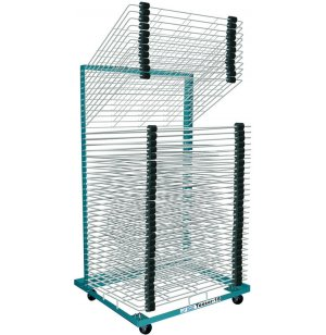 Saturn Tensor-18 Art Drying Rack System