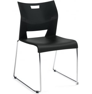 DUET Lightweight Stack Chair