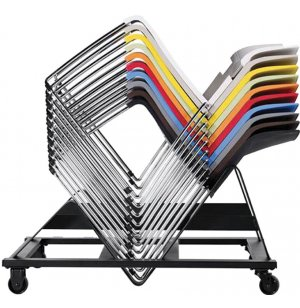 Dolly for Duet Stacking Chair