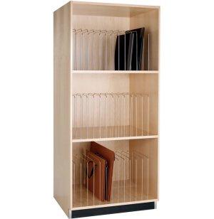 Tall Portfolio Storage Cabinet