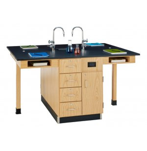 LabView 4-Student Lab Workstation