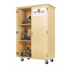 VEX Robotics Mobile Storage Cabinet