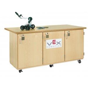 VEX Robotics Workbench
