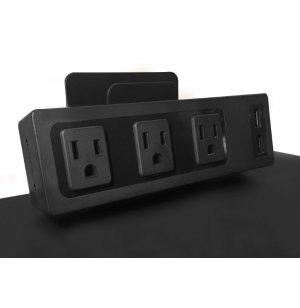 VEX Robotics Clamp Mount USB Power Strip