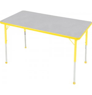 Edu Edge Activity Table with Ball Glides