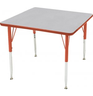 Edu Edge Activity Table - Rectangular