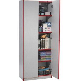 Educational Edge Storage Cabinet