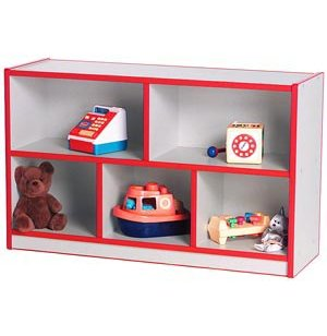 Educational Edge Tot-Size Single Sided Unit