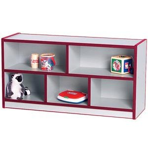 Educational Edge Preschool Cubby Storage