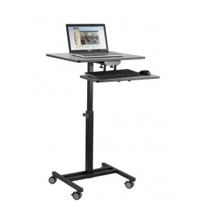 EduTouch Sit & Stand Presentation Cart