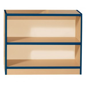 Educational Edge Single Faced Shelving