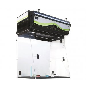 Captair Flex Ductless Fume Hood 31.5W x 22D x 39.75H