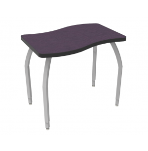 ELO Collaborative School Desk - Mini Tide