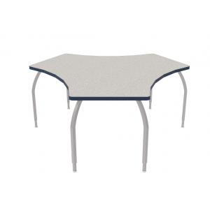 ELO Collaborative School Table - Tri