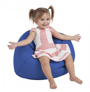 Toddler Bean Bag Chair, 22""
