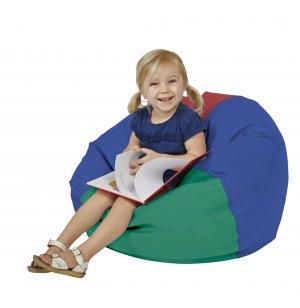 "Junior Children's Bean Bag Chair, 26"""