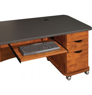 Keyboard Tray for Empowered 72-in Desks