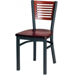 Encore II Cafe Chair