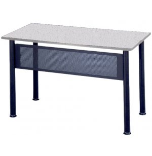 Mayline Encounter Rectangular Table