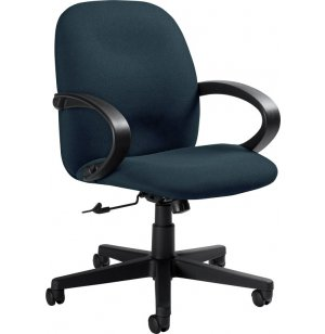 Enterprise Low Back Tilt Office Chair
