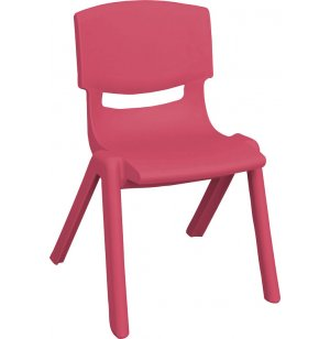 Resin Stacking Chair