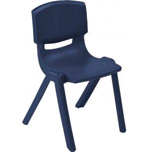 Resin Stackable School Chair