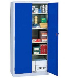 Educational Edge Storage Cabinet